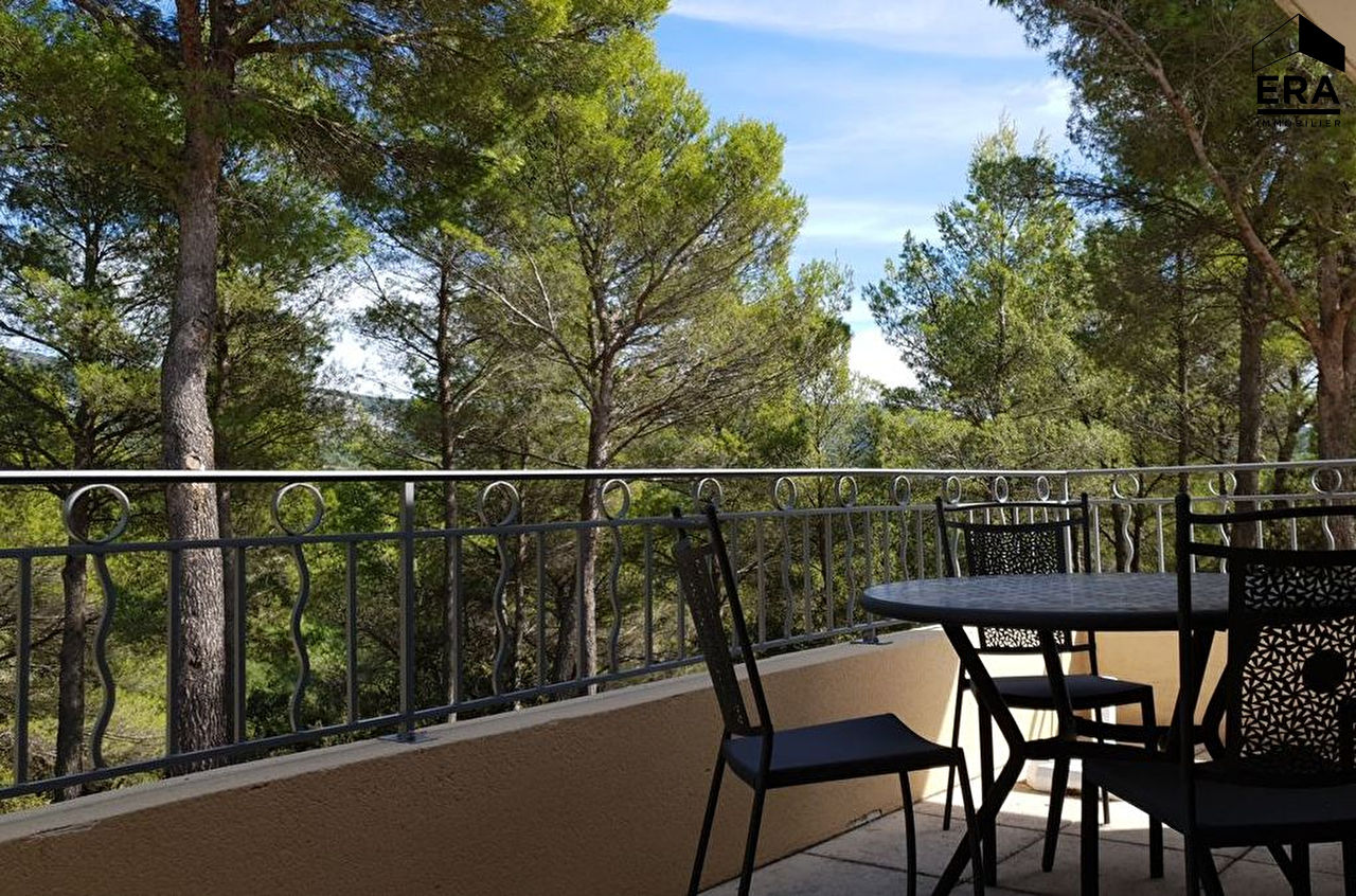 Appartement Golf de Saumane de Vaucluse